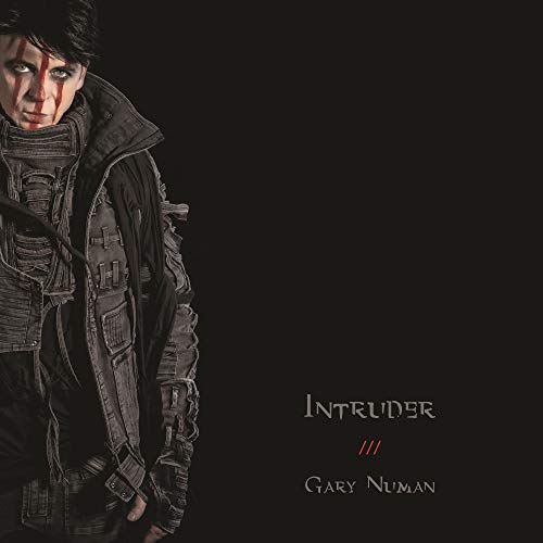 Gary Numan To Release New Album In May