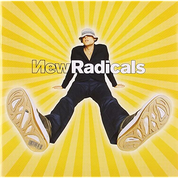 "The New Radicals To Reunite For the Biden-Harris ""Parade Across America"""