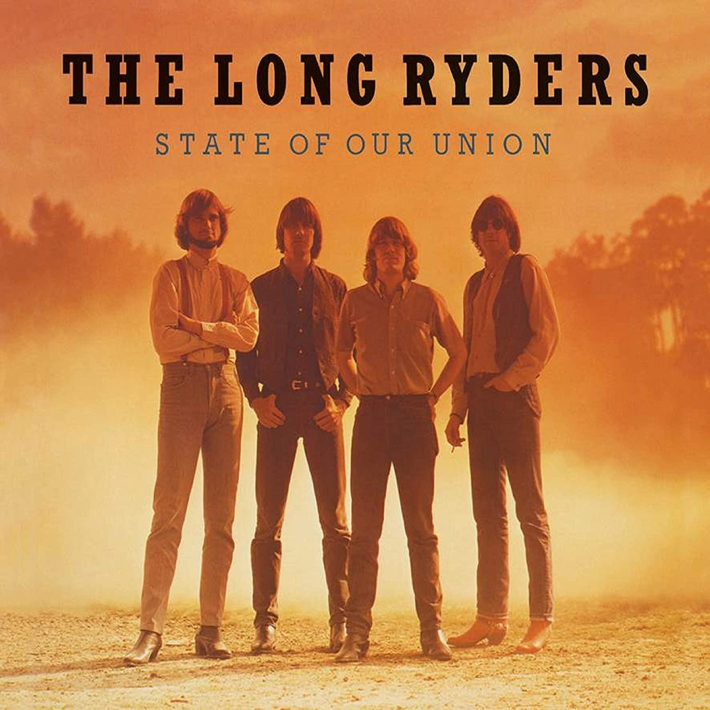 The Long Ryders' Tom Stevens Dead At 64