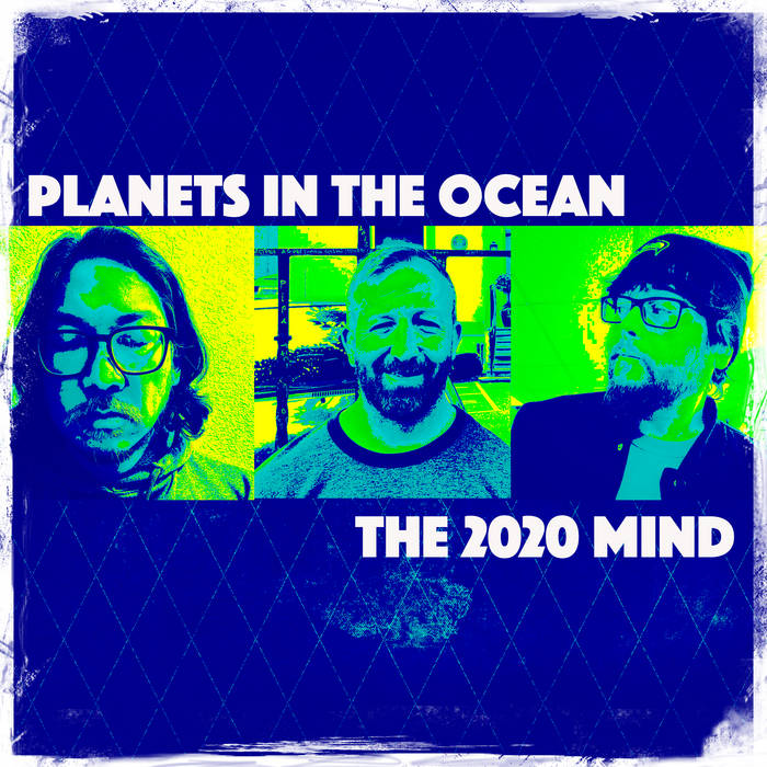 "Stereo Embers' TRACK OF THE DAY: Planets In The Ocean's ""Hold On"""