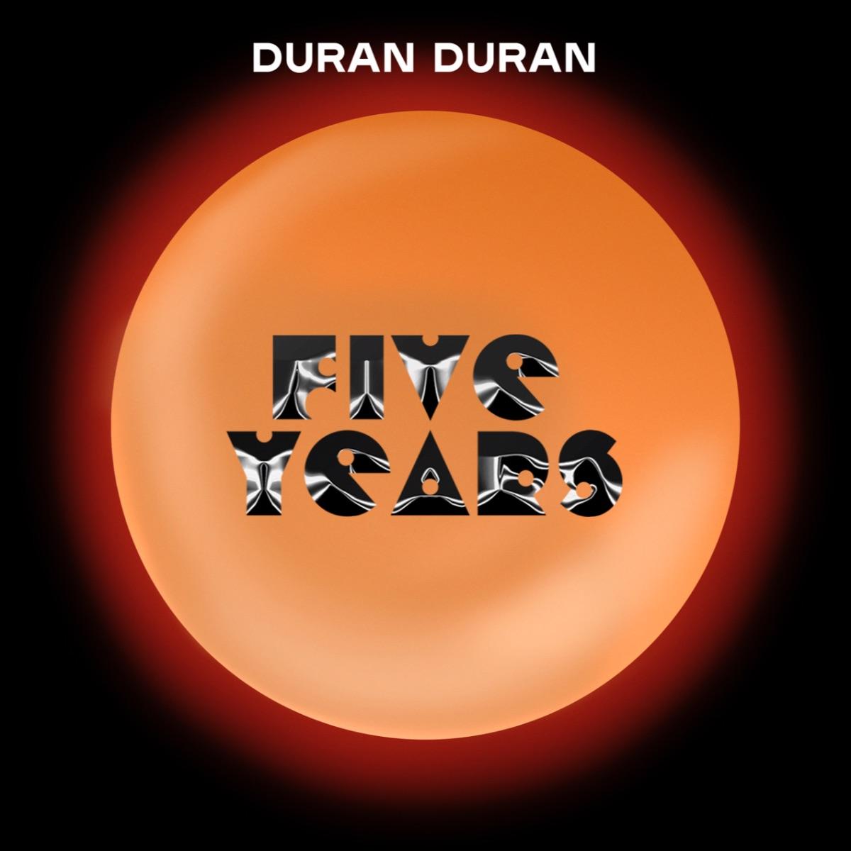 "Duran Duran Cover David Bowie's ""Five Years"""