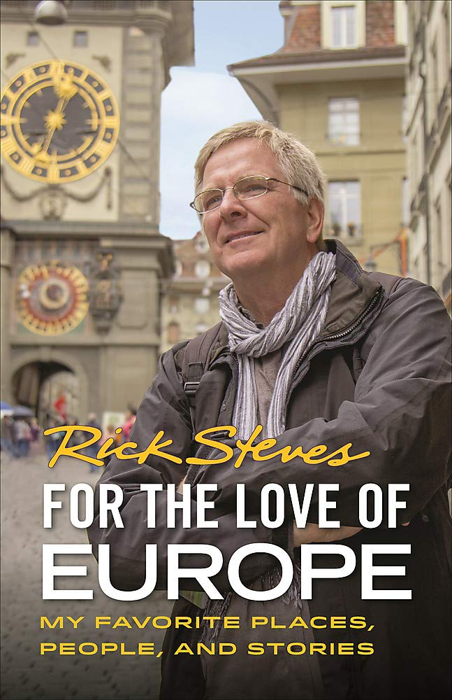 The Beatles To Budapest: A Chat With Rick Steves About The Music Of The World