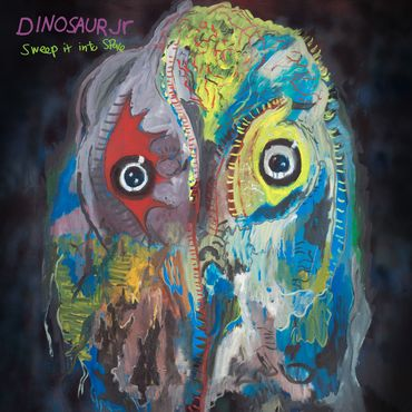 Dinosaur Jr. To Release New Album Sweep It Into Space In April