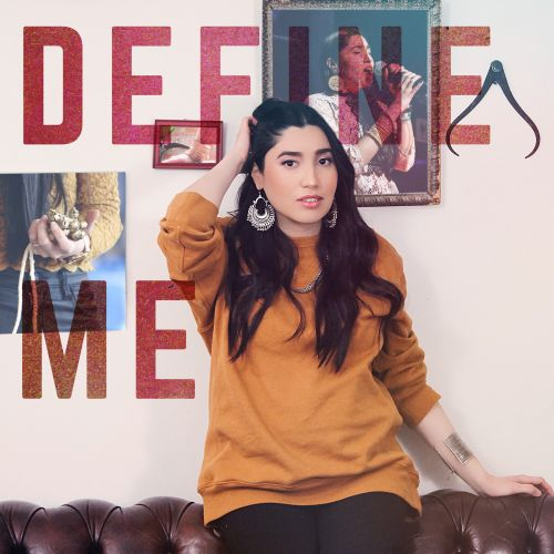 Album Premiere: Define Me EP by Subhi
