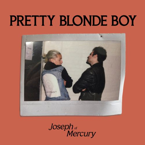 "Stereo Embers' Track Of The Day: Joseph of Mercury's ""Pretty Blonde Boy"""
