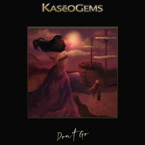 """Stereo Embers' TRACK OF THE DAY:KasēoGems' """"Don't Go"""""""