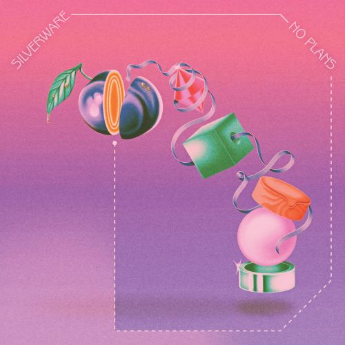Art-Pop Artist Silverware Drops Her Introspective And Vibrant New Album