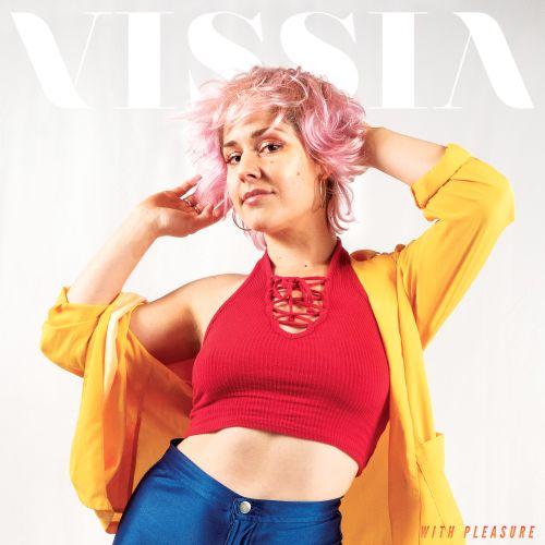 Canadian Synth/Electro-Pop Artist VISSIA Shares Vibrant New Album