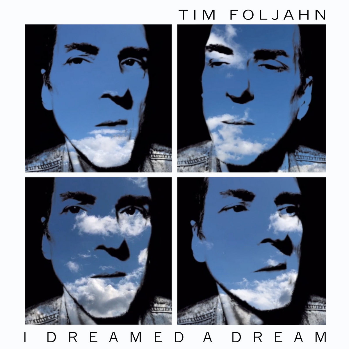 """STEREO EMBERS EXCLUSIVE VIDEO PREMIER + NEW ALBUM REVIEW – 'I Can't Decide' from Tim Foljahn's """"I Dreamed A Dream"""""""