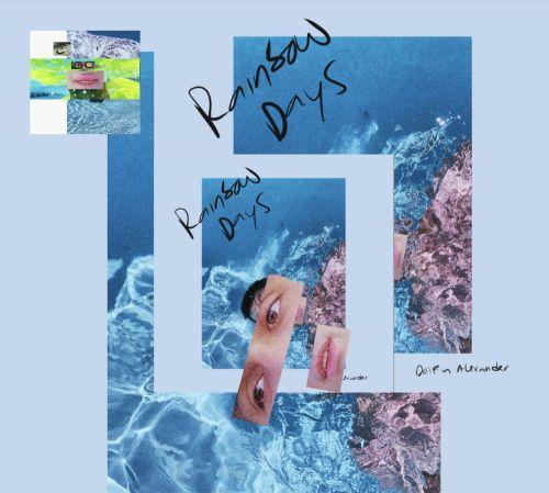 Dream-Folk Artist Dolphiin Alexander Creates A Contemplative And Compelling Debut Album