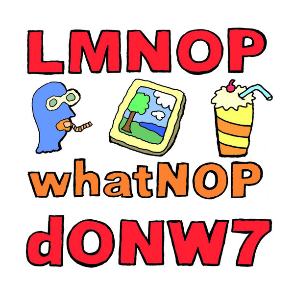 """Catchy Clever Craftful & Intuitively Sussed – LMNOP Return with New Album """"whatNOP dOWN7"""""""