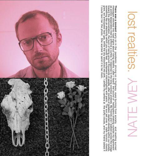 Stereo Embers' Album Premiere: Lost Realties by Nate Way