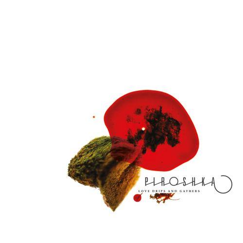 Indie Rock/Dreampop Outfit Piroshka Drop Contemplative New Album