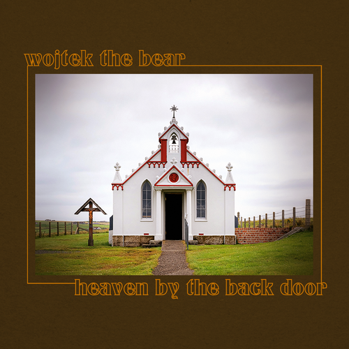 STEREO EMBERS EXCLUSIVE ALBUM PREVIEW – Heaven By The Backdoor by wojtek the bear on the Last Night From Glasgow label w/added track-by-track band commentary!