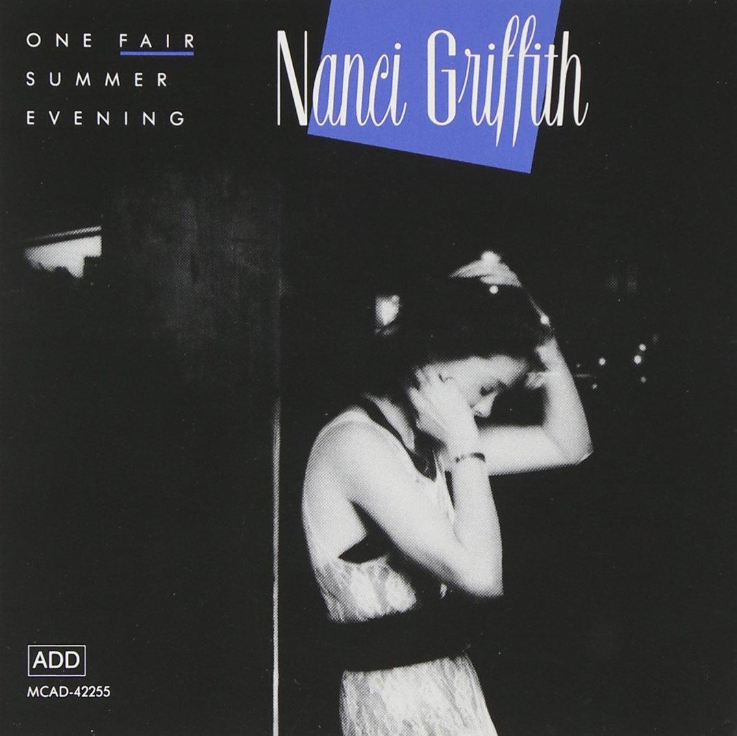 Nanci Griffith Dead At 68