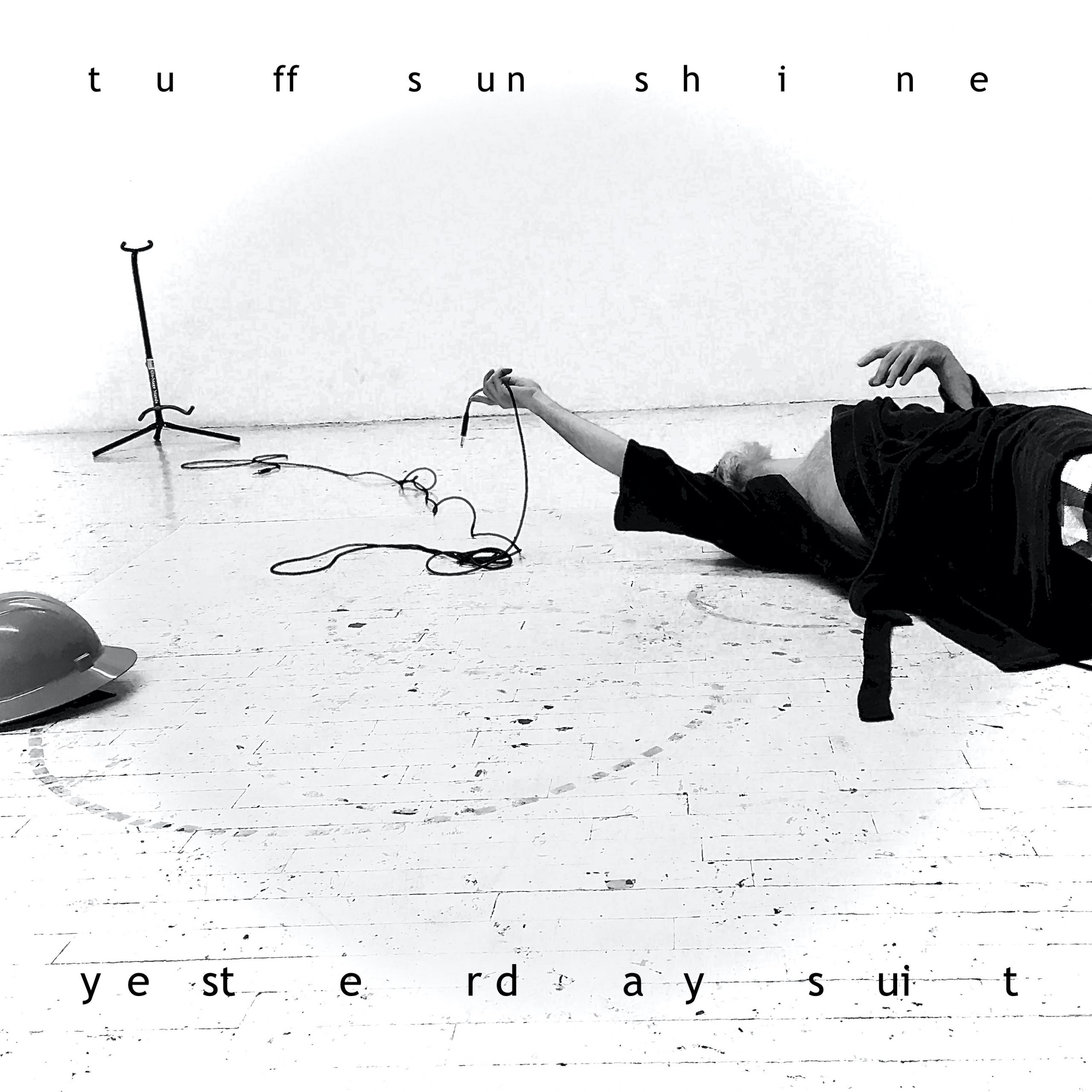Give A T-Shirt To The Nurse: Tuff Sunshine's Yesterday Suit