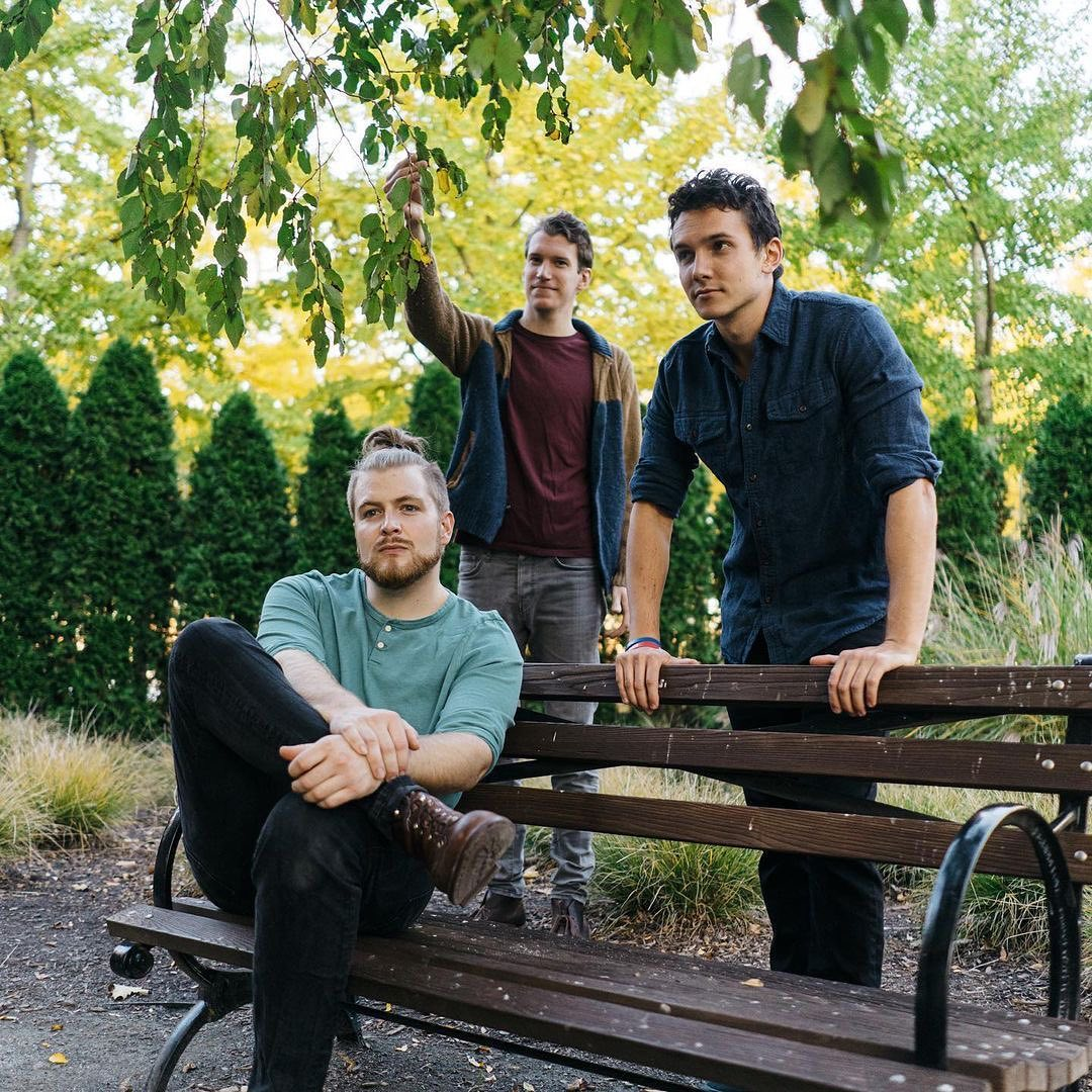 """STEREO EMBERS EXCLUSIVE PREMIER w/INTERVIEW – """"Coalescence"""" the New Single/Title Track from Cold Weather Company's Upcoming Fourth Album"""