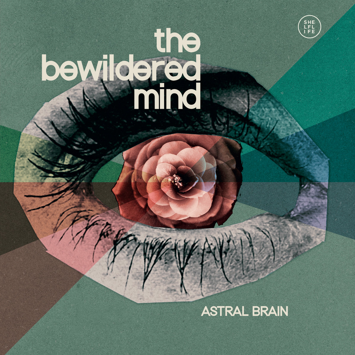 """STEREO EMBERS EXCLUSIVE ALBUM PREVIEW – """"The Bewildered Mind"""" from Stockholm's Astral Brain [with track-by-track perspective from the band!]"""
